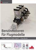 Benzinmotoren für Flugmodelle (eBook, ePUB)