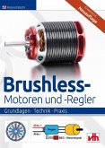 Brushless - Motoren und -Regler (eBook, ePUB)