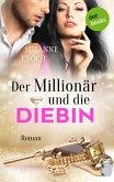 Der Millionär und die Diebin / Samantha Jellicoe Bd.3 (eBook, ePUB)
