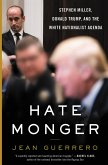 Hatemonger (eBook, ePUB)