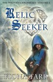 Relic Seeker (The Priestess Chronicles, #2) (eBook, ePUB)