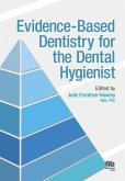 Evidence-Based Dentistry for the Dental Hygienist (eBook, ePUB)