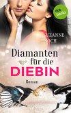 Diamanten für die Diebin / Samantha Jellicoe Bd.4 (eBook, ePUB)