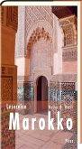 Lesereise Marokko (Mängelexemplar)