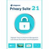 Steganos Privacy Suite 21 (Download für Windows)
