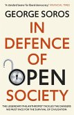 In Defence of Open Society (eBook, ePUB)