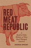 Red Meat Republic (eBook, ePUB)
