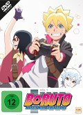 Boruto: Naruto Next Generations - Vol 1 DVD-Box