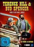 Terence Hill & Bud Spencer - Kultstart Box DVD-Box