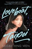 Loveboat, Taipei (eBook, ePUB)