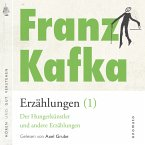 Franz Kafka _ Erzählungen (1) (MP3-Download)