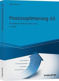Prozessoptimierung 4.0 - Hierzer, Rupert