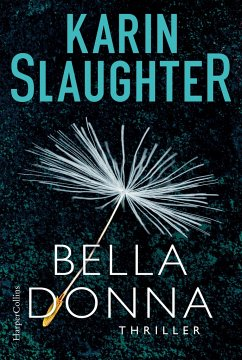 Belladonna / Grant County Bd.1 - Slaughter, Karin