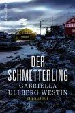 Der Schmetterling / Kommissar Johan Rokka Bd.1