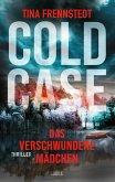 Das verschwundene Mädchen / Cold Case Bd.1