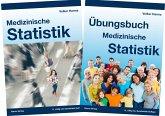 Medizinische Statistik: Lehrbuch und Übungsbuch