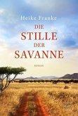 Die Stille der Savanne