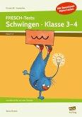 FRESCH-Tests: Schwingen - Klasse 3-4