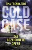 Das gezeichnete Opfer / Cold Case Bd.2