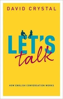 Let's Talk - Crystal, David