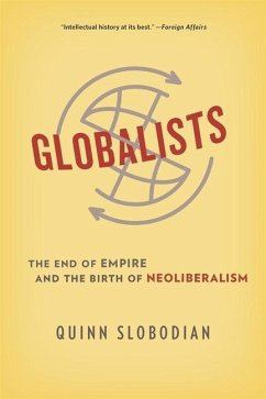 Globalists - Slobodian, Quinn