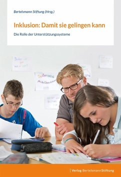 Inklusion: Damit sie gelingen kann (eBook, PDF)