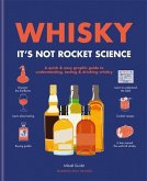 Whisky, It's Not Rocket Science