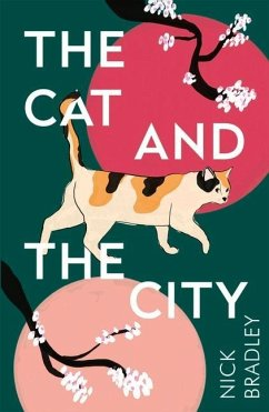 The Cat and The City - Bradley, Nick