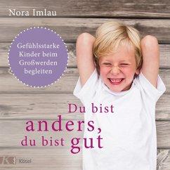 Du bist anders, du bist gut (MP3-Download) - Imlau, Nora