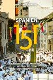 Spanien 151 (eBook, PDF)