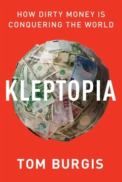 Kleptopia (eBook, ePUB) - Burgis, Tom