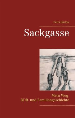 Sackgasse (eBook, ePUB)