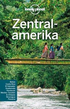 Lonely Planet Reiseführer Zentralamerika (eBook, PDF) - Mccarthy, Carolyn