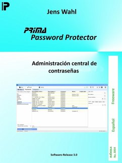 PRIMA Password Protector ES (eBook, ePUB)
