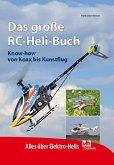 Das große RC-Heli-Buch (eBook, ePUB)