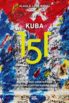 Kuba 151 (eBook, PDF) - Leciejewski, Klaus D.