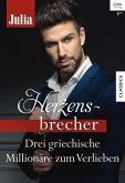 Julia Herzensbrecher Band 7 (eBook, ePUB)