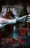 Hook Me - Erobere Mich (eBook, ePUB)