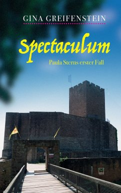 Spectaculum (eBook, ePUB) - Greifenstein, Gina