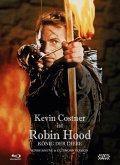 Robin Hood - König der Diebe Limited Mediabook