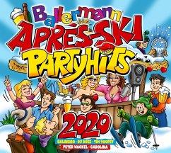 Ballermann Apres Ski Party Hits 2020 - Diverse