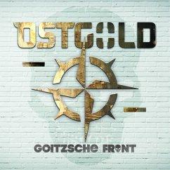 Ostgold (2-Cd Digipak) - Goitzsche Front