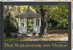 Der Schlosspark von Ostrau (Mängelexemplar)