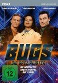 Bugs - Die Spezialisten - Staffel 1