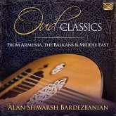 Oud Classics From Armenia,The Balkans & The Middl