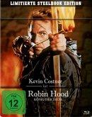 Robin Hood - König der Diebe Steelbook