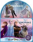 Eiskönigin 2, Mein kleines Bilder- u. Spielebuch