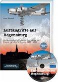 Luftangriffe auf Regensburg mit CD