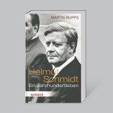 Helmut Schmidt: Ein Jahrhundertleben
