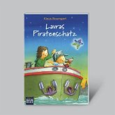 LAURAS STERN: Lauras Piratenschatz